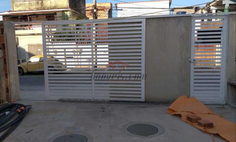 24 - Casa em Condomínio 2 quartos à venda Marechal Hermes, Rio de Janeiro - R$ 350.000 - PECN20192 - 3
