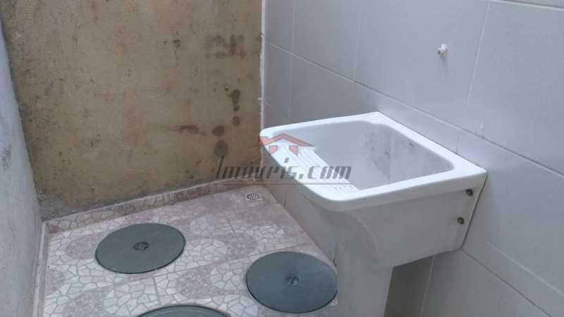 26 - Casa em Condomínio 2 quartos à venda Marechal Hermes, Rio de Janeiro - R$ 350.000 - PECN20192 - 24