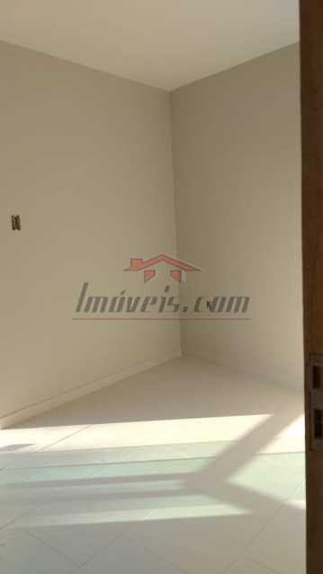 30 - Casa em Condomínio 2 quartos à venda Marechal Hermes, Rio de Janeiro - R$ 350.000 - PECN20192 - 14