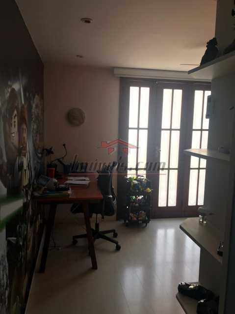 2 - Casa em Condomínio 4 quartos à venda Jacarepaguá, Rio de Janeiro - R$ 820.000 - PECN40091 - 13