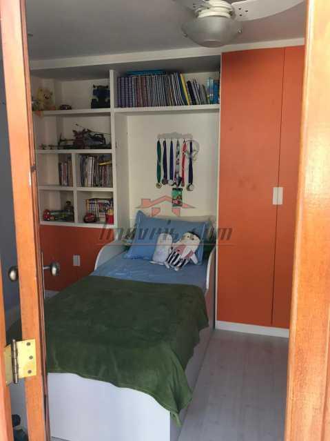 3 - Casa em Condomínio 4 quartos à venda Jacarepaguá, Rio de Janeiro - R$ 820.000 - PECN40091 - 14