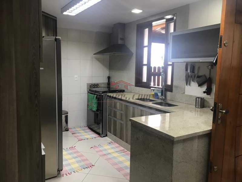 8 - Casa em Condomínio 4 quartos à venda Jacarepaguá, Rio de Janeiro - R$ 820.000 - PECN40091 - 18