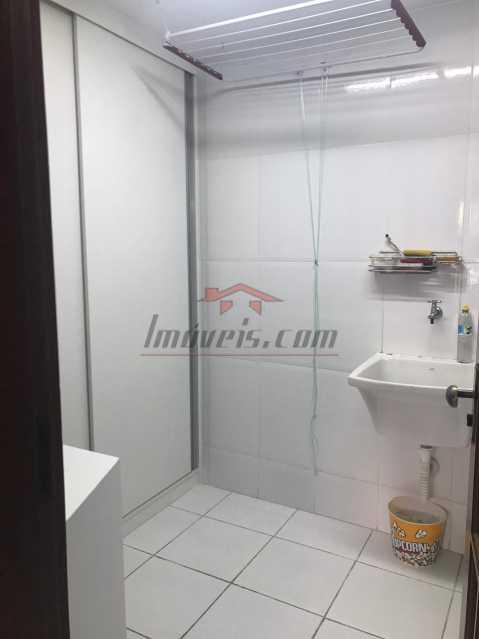 10 - Casa em Condomínio 4 quartos à venda Jacarepaguá, Rio de Janeiro - R$ 820.000 - PECN40091 - 20