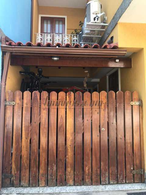 11 - Casa em Condomínio 4 quartos à venda Jacarepaguá, Rio de Janeiro - R$ 820.000 - PECN40091 - 4
