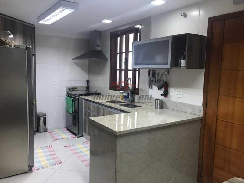 12 - Casa em Condomínio 4 quartos à venda Jacarepaguá, Rio de Janeiro - R$ 820.000 - PECN40091 - 21
