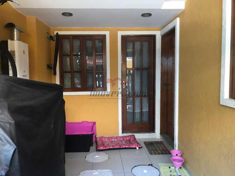 14 - Casa em Condomínio 4 quartos à venda Jacarepaguá, Rio de Janeiro - R$ 820.000 - PECN40091 - 12