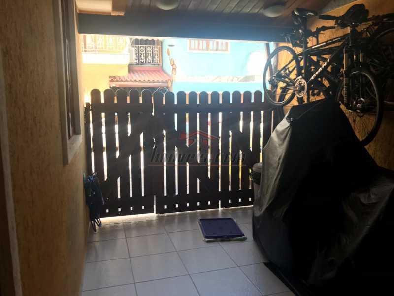 16 - Casa em Condomínio 4 quartos à venda Jacarepaguá, Rio de Janeiro - R$ 820.000 - PECN40091 - 5