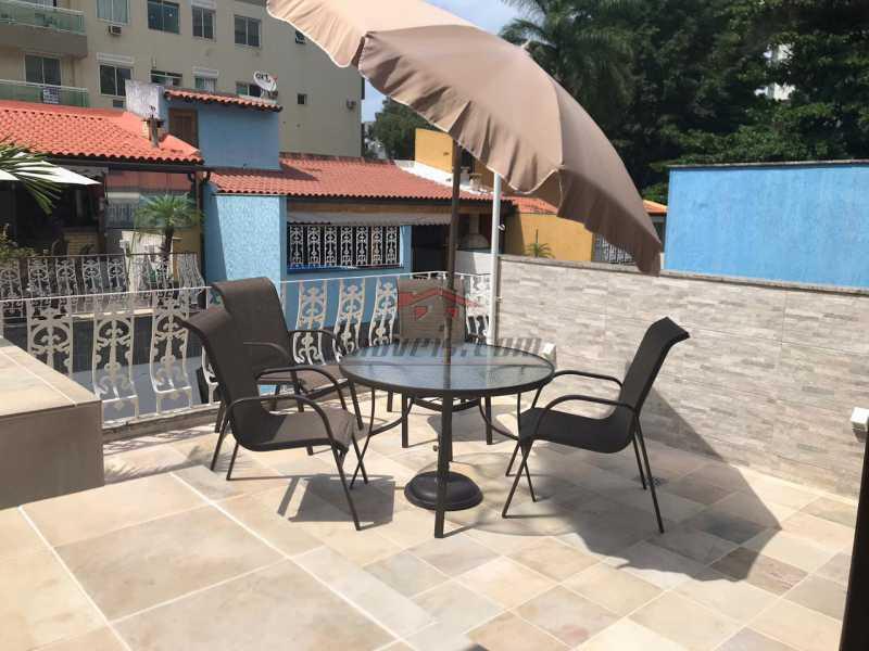 20 - Casa em Condomínio 4 quartos à venda Jacarepaguá, Rio de Janeiro - R$ 820.000 - PECN40091 - 10