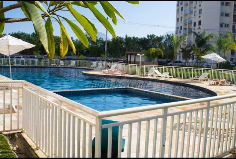 1. - Apartamento 2 quartos à venda Recreio dos Bandeirantes, Rio de Janeiro - R$ 230.000 - PEAP21736 - 1