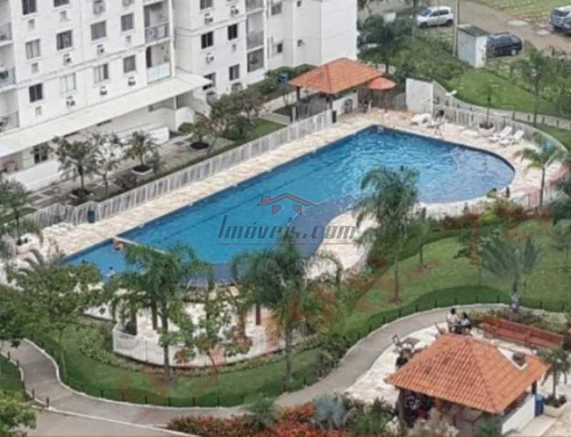 WhatsApp Image 2019-08-06 at 1 - Apartamento 2 quartos à venda Recreio dos Bandeirantes, Rio de Janeiro - R$ 230.000 - PEAP21736 - 3