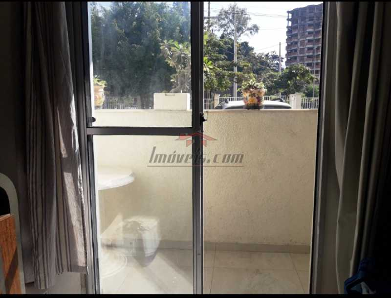 WhatsApp Image 2019-08-06 at 1 - Apartamento 2 quartos à venda Recreio dos Bandeirantes, Rio de Janeiro - R$ 230.000 - PEAP21736 - 8