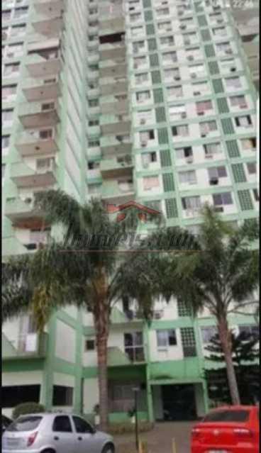 WhatsApp Image 2019-08-06 at 1 - Apartamento 2 quartos à venda Itanhangá, Rio de Janeiro - R$ 180.000 - PEAP21841 - 31