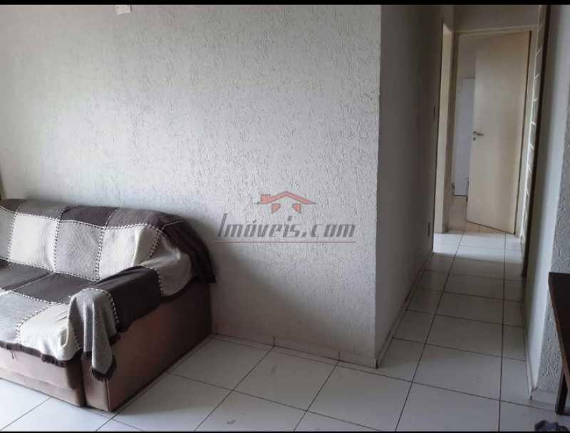 3 - Apartamento 2 quartos à venda Itanhangá, Rio de Janeiro - R$ 180.000 - PEAP21841 - 4