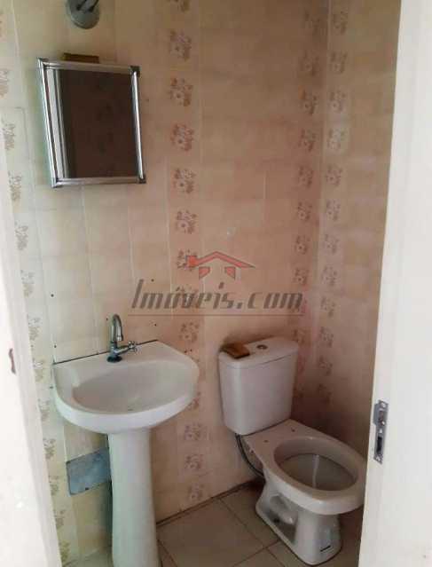 7 - Apartamento 2 quartos à venda Itanhangá, Rio de Janeiro - R$ 180.000 - PEAP21841 - 8