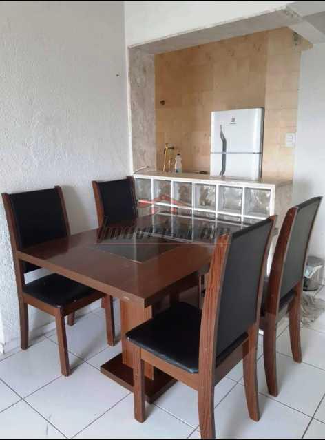 8 - Apartamento 2 quartos à venda Itanhangá, Rio de Janeiro - R$ 180.000 - PEAP21841 - 9