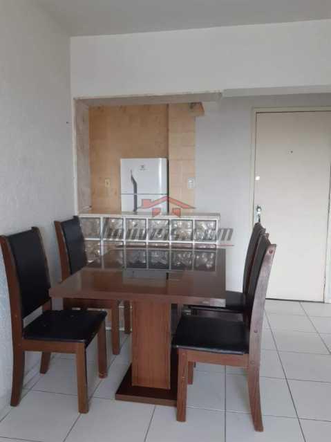 11 - Apartamento 2 quartos à venda Itanhangá, Rio de Janeiro - R$ 180.000 - PEAP21841 - 12
