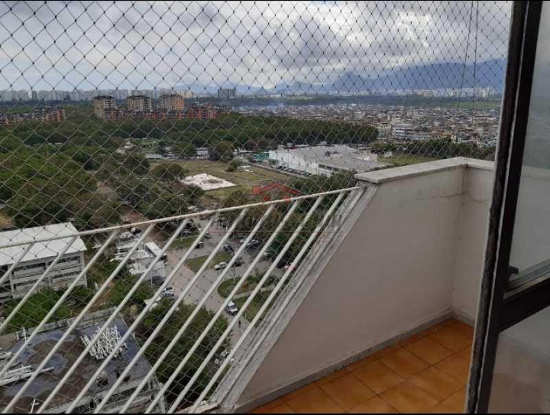 14 - Apartamento 2 quartos à venda Itanhangá, Rio de Janeiro - R$ 180.000 - PEAP21841 - 15