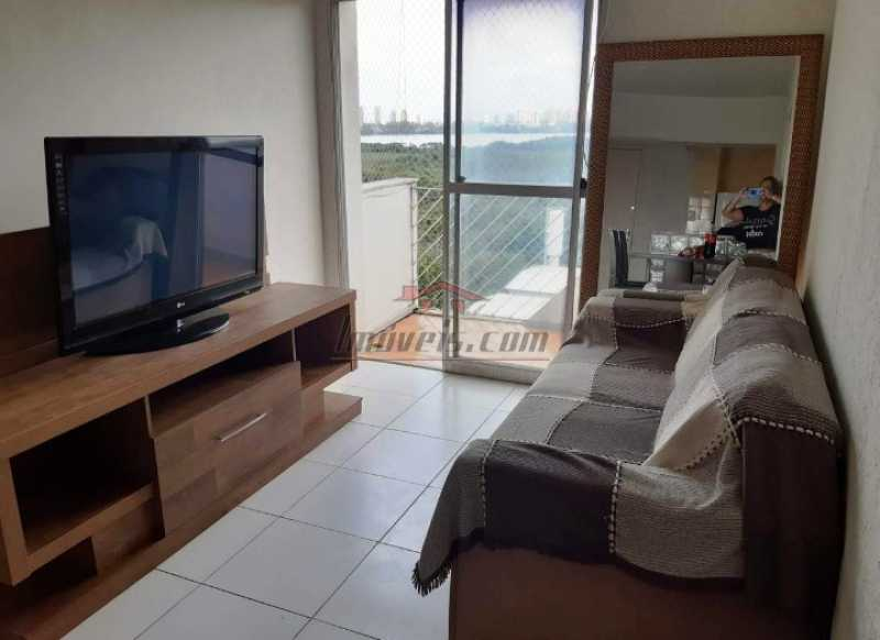 15 - Apartamento 2 quartos à venda Itanhangá, Rio de Janeiro - R$ 180.000 - PEAP21841 - 16