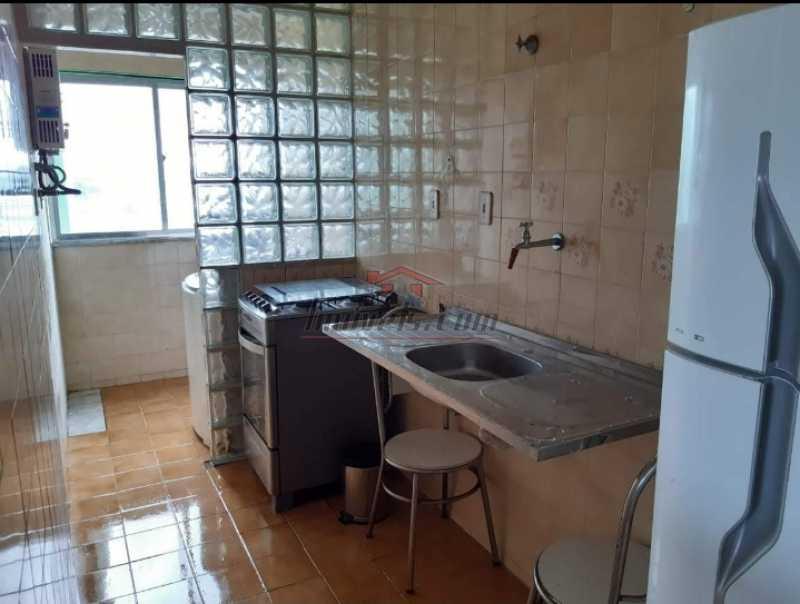 16 - Apartamento 2 quartos à venda Itanhangá, Rio de Janeiro - R$ 180.000 - PEAP21841 - 17