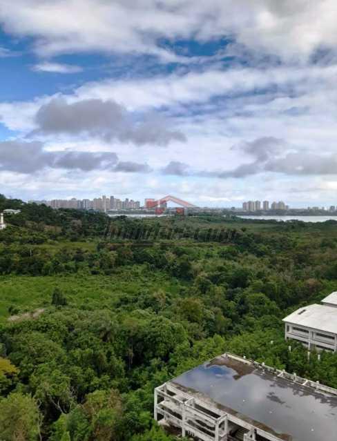 17 - Apartamento 2 quartos à venda Itanhangá, Rio de Janeiro - R$ 180.000 - PEAP21841 - 18