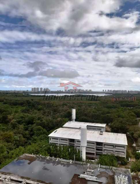 18 - Apartamento 2 quartos à venda Itanhangá, Rio de Janeiro - R$ 180.000 - PEAP21841 - 19