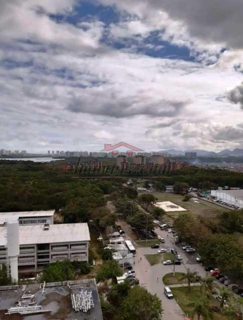 19 - Apartamento 2 quartos à venda Itanhangá, Rio de Janeiro - R$ 180.000 - PEAP21841 - 20