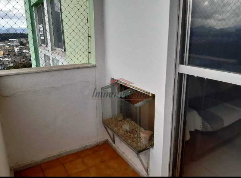 23 - Apartamento 2 quartos à venda Itanhangá, Rio de Janeiro - R$ 180.000 - PEAP21841 - 24