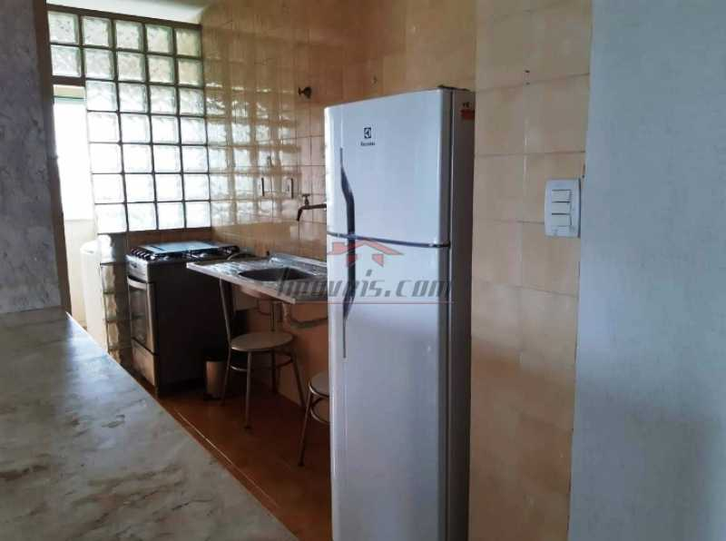 25 - Apartamento 2 quartos à venda Itanhangá, Rio de Janeiro - R$ 180.000 - PEAP21841 - 26