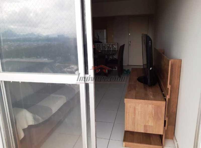 26 - Apartamento 2 quartos à venda Itanhangá, Rio de Janeiro - R$ 180.000 - PEAP21841 - 27