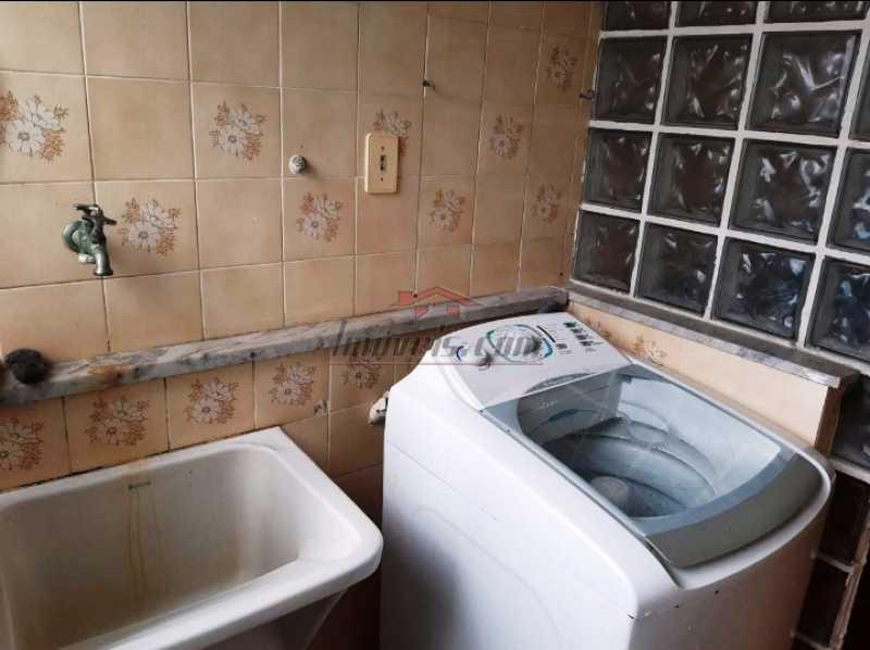 28 - Apartamento 2 quartos à venda Itanhangá, Rio de Janeiro - R$ 180.000 - PEAP21841 - 28