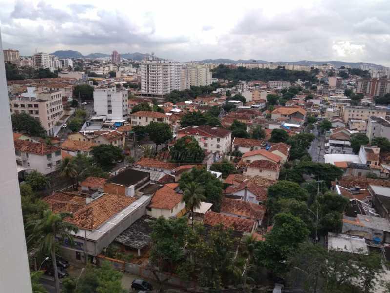 20. - Apartamento 3 quartos à venda Engenho Novo, Rio de Janeiro - R$ 189.000 - PSAP30598 - 21