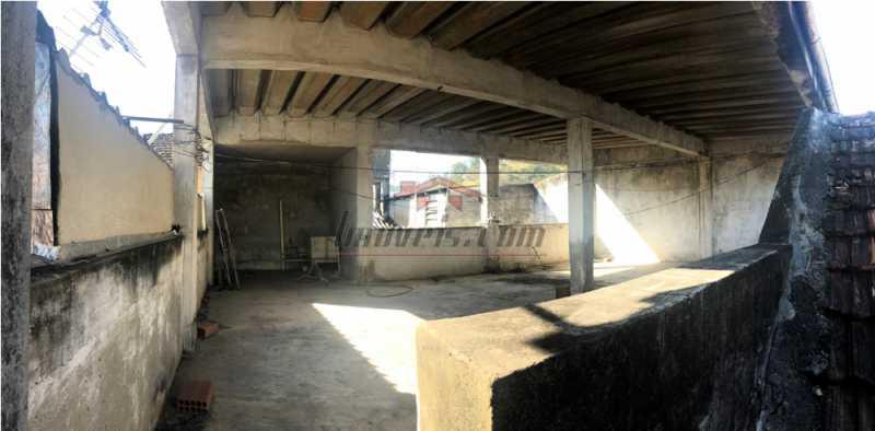 IMG_3048 - Casa 4 quartos à venda Campo Grande, Rio de Janeiro - R$ 319.900 - PECA40124 - 6