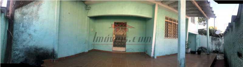 IMG_3054 - Casa 4 quartos à venda Campo Grande, Rio de Janeiro - R$ 319.900 - PECA40124 - 4