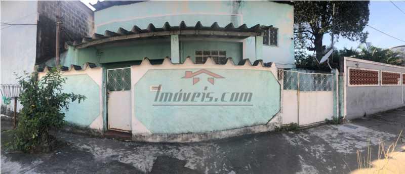 IMG_3059 - Casa 4 quartos à venda Campo Grande, Rio de Janeiro - R$ 319.900 - PECA40124 - 1