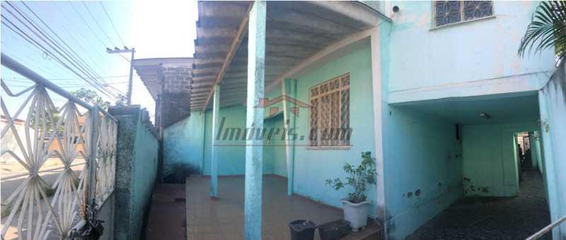 IMG_3067 - Casa 4 quartos à venda Campo Grande, Rio de Janeiro - R$ 319.900 - PECA40124 - 3