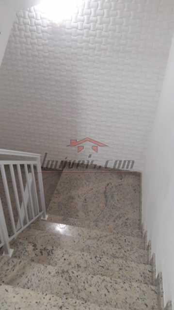 8 - Apartamento 2 quartos à venda Curicica, Rio de Janeiro - R$ 295.000 - PEAP21737 - 9