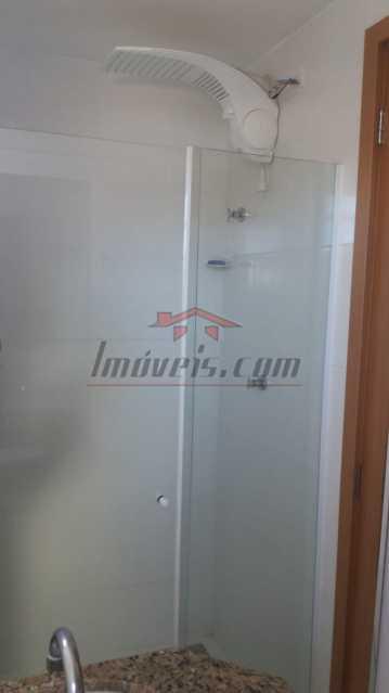 16 - Apartamento 2 quartos à venda Curicica, Rio de Janeiro - R$ 295.000 - PEAP21737 - 17