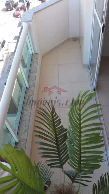 3 - Apartamento 2 quartos à venda Curicica, Rio de Janeiro - R$ 295.000 - PEAP21737 - 4
