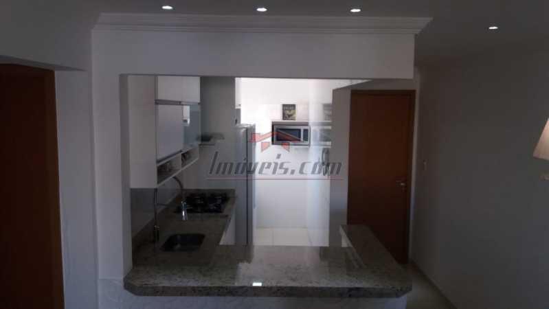 13 - Apartamento 2 quartos à venda Curicica, Rio de Janeiro - R$ 295.000 - PEAP21737 - 14