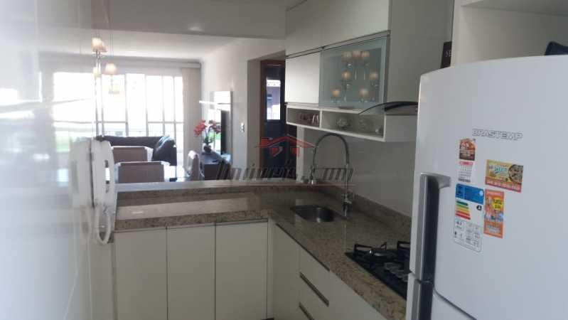 14 - Apartamento 2 quartos à venda Curicica, Rio de Janeiro - R$ 295.000 - PEAP21737 - 15