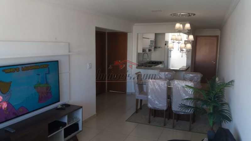 7 - Apartamento 2 quartos à venda Curicica, Rio de Janeiro - R$ 295.000 - PEAP21737 - 8