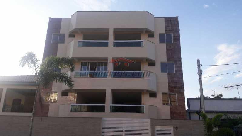 1 - Apartamento 2 quartos à venda Curicica, Rio de Janeiro - R$ 295.000 - PEAP21737 - 1