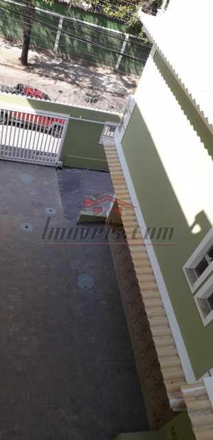 2 - Casa em Condomínio 3 quartos à venda Praça Seca, Rio de Janeiro - R$ 395.000 - PECN30234 - 3