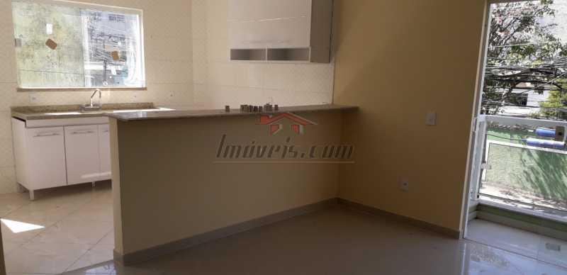 7 - Casa em Condomínio 3 quartos à venda Praça Seca, Rio de Janeiro - R$ 395.000 - PECN30234 - 8