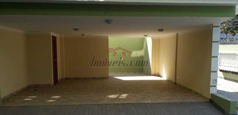 24 - Casa em Condomínio 3 quartos à venda Praça Seca, Rio de Janeiro - R$ 395.000 - PECN30234 - 25