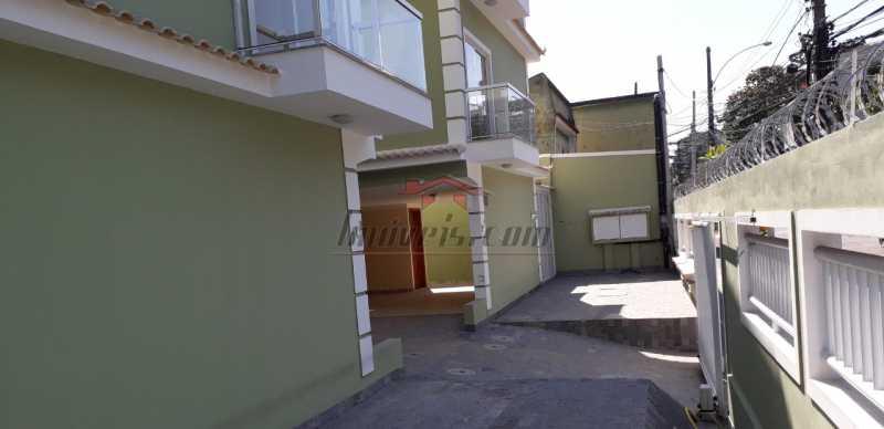 28 - Casa em Condomínio 3 quartos à venda Praça Seca, Rio de Janeiro - R$ 395.000 - PECN30234 - 29