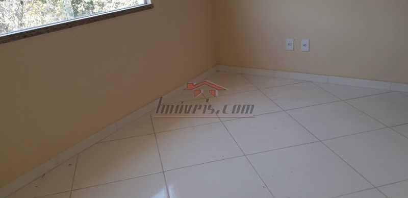 12 - Casa em Condomínio 3 quartos à venda Praça Seca, Rio de Janeiro - R$ 365.000 - PECN30238 - 13