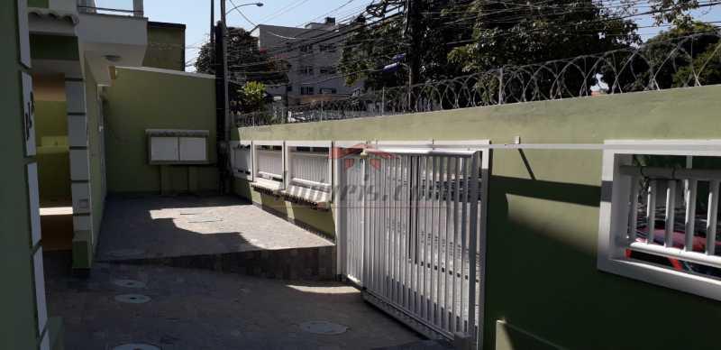 28 - Casa em Condomínio 3 quartos à venda Praça Seca, Rio de Janeiro - R$ 380.000 - PECN30240 - 29