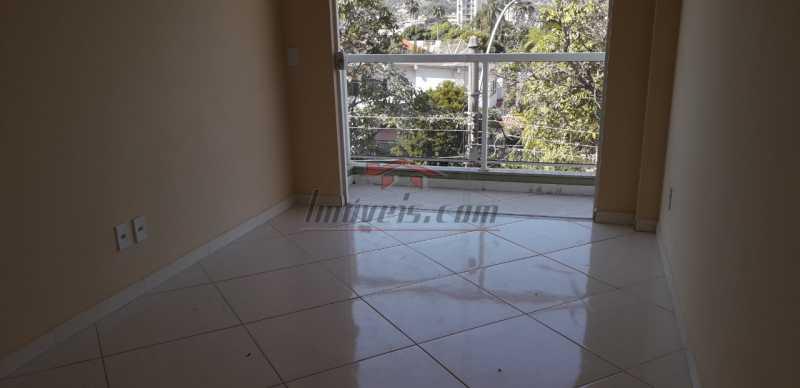 13 - Casa em Condomínio 3 quartos à venda Praça Seca, Rio de Janeiro - R$ 395.000 - PECN30241 - 14