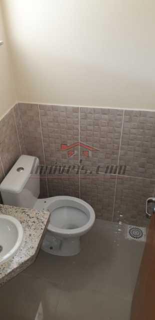 18 - Casa em Condomínio 3 quartos à venda Praça Seca, Rio de Janeiro - R$ 395.000 - PECN30241 - 19